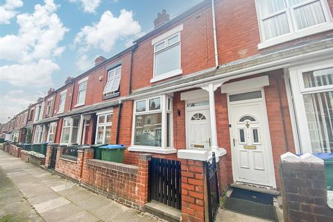 2 bedroom terraced house to rent - Bristol Road, Earlsdon, Coventry, CV5 6LH