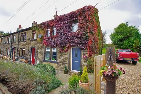 3 bedroom end of terrace house for sale - Chapel Terrace, Barkisland