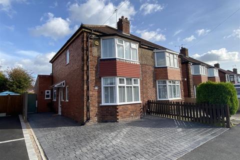 2 bedroom semi-detached house for sale - Devonshire Drive, Mickleover, Derby