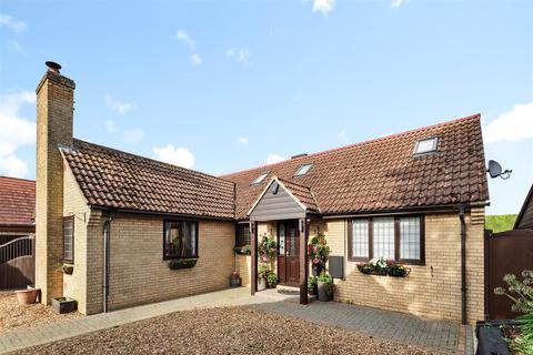 5 bedroom equestrian property for sale - Moorend Road, Yardley Gobion