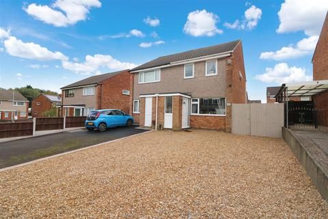 3 bedroom house for sale - Brindley Place, Chell, Stoke-On-Trent
