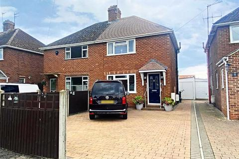 2 bedroom semi-detached house for sale - Field End, Churchdown