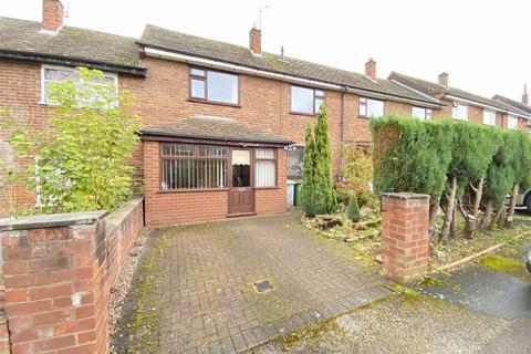 3 bedroom mews for sale - Booth Road, Wilmslow