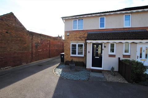 3 bedroom semi-detached house for sale - Park Mews, Wellingborough