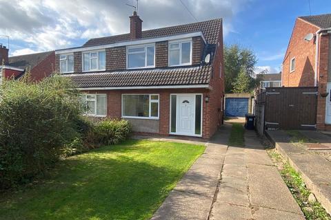 3 bedroom semi-detached house for sale - Gainsborough Close, Stapleford, Nottingham