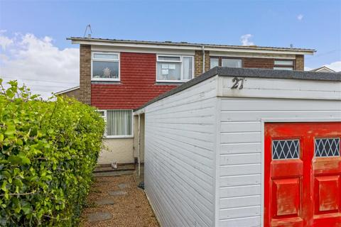 3 bedroom semi-detached house for sale - Radnor Road, Worthing