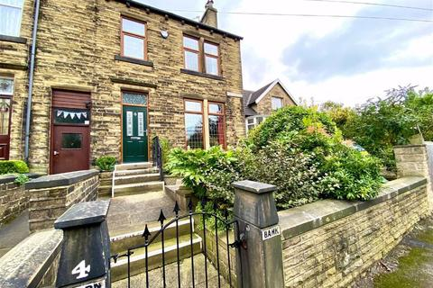 4 bedroom end of terrace house for sale - Thornfield Road, Huddersfield, HD4