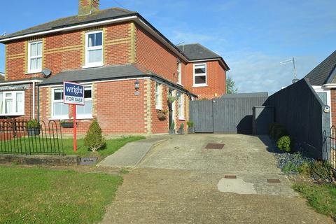 3 bedroom semi-detached house for sale - Green Lane, Lake