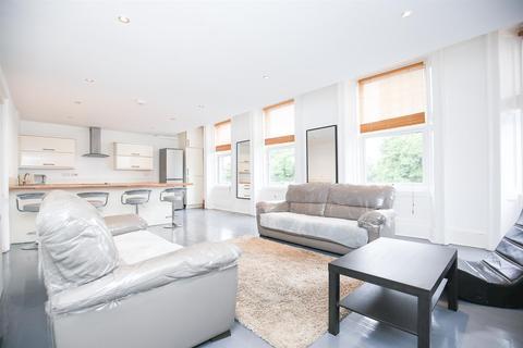 8 bedroom apartment to rent - Simpson Terrace, Shieldfield, NE2