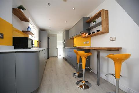 7 bedroom maisonette to rent - Warwick Street, Heaton, NE6 (£89 PPPW)