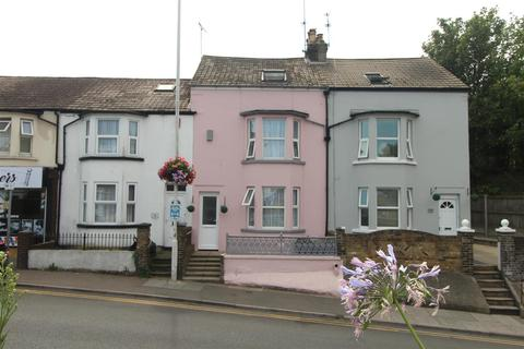 4 bedroom terraced house for sale - High Street, Broadstairs