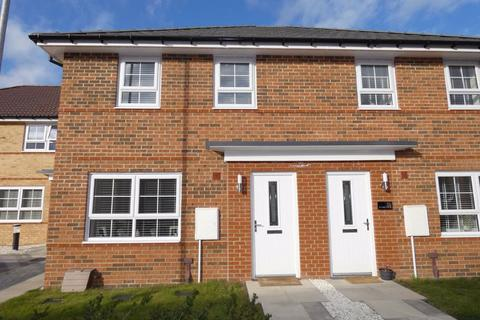 3 bedroom semi-detached house to rent - Spitfire Drive, Brough