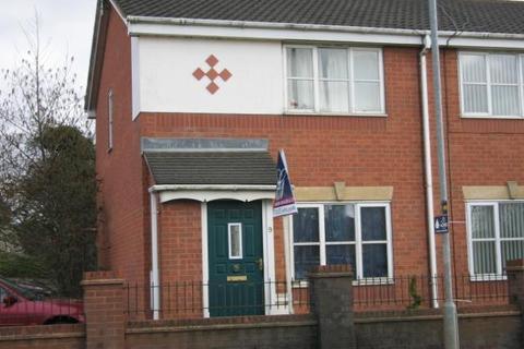 2 bedroom semi-detached house to rent - Britannia Walk, Market Harborough