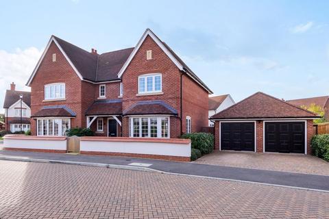 5 bedroom detached house for sale - Haddenham, Buckinghamshire
