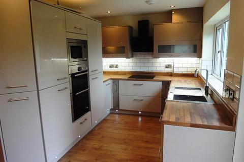 3 bedroom terraced house to rent - 11 Southgrove Road, Sheffield