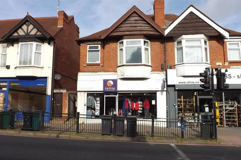 1 bedroom flat to rent - Walsgrave Road, Ball Hill, Coventry, CV2