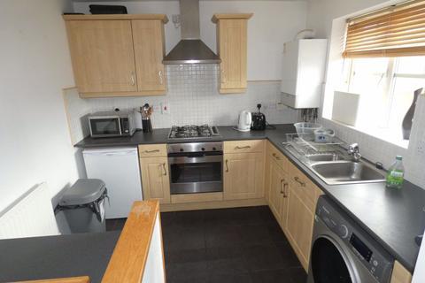 2 bedroom flat to rent - Redgrave Close, St James Village, Gateshead