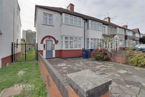 3 bedroom end of terrace house for sale - Greenford, UB6