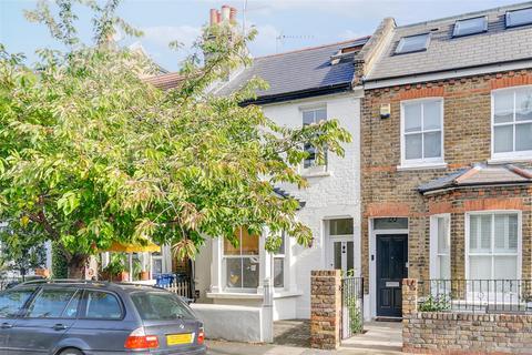 1 bedroom flat for sale - Cunnington Street, London, W4
