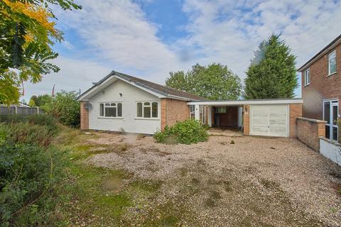 4 bedroom detached bungalow for sale - Heath Lane, Earl Shilton