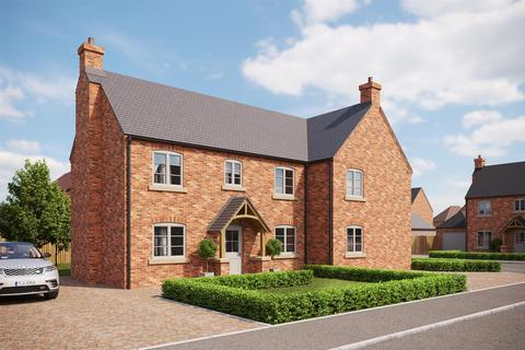 3 bedroom semi-detached house for sale - Station Drive, Wragby, Market Rasen