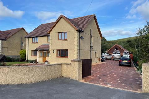 5 bedroom detached house for sale - Lando Road, Pembrey, Burry Port
