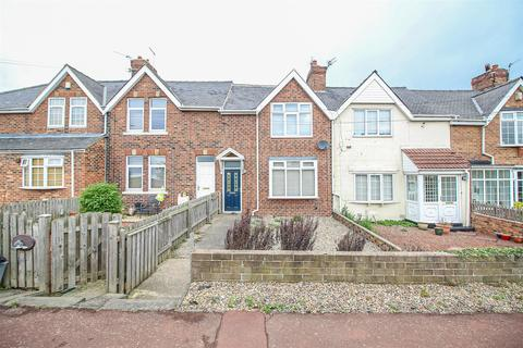 2 bedroom semi-detached house to rent - March Terrace, Dinnington, Newcastle Upon Tyne