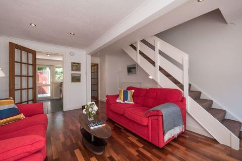 2 bedroom terraced house to rent - RAEBURN MEWS, STOCKBRIDGE, EH4 1RG