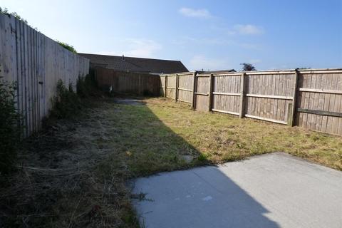 Plot for sale - Heol Rudd, Carmarthen