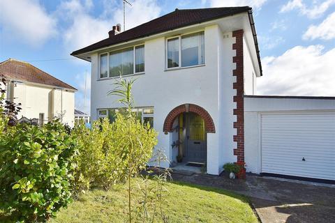 3 bedroom detached house for sale - Hillside Close, Goodwick