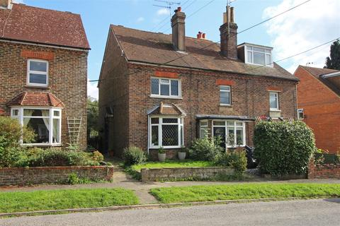 3 bedroom end of terrace house for sale - Faygate Lane, Faygate, Horsham