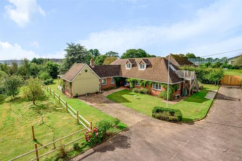6 bedroom detached house for sale - Exmouth Road, Lympstone