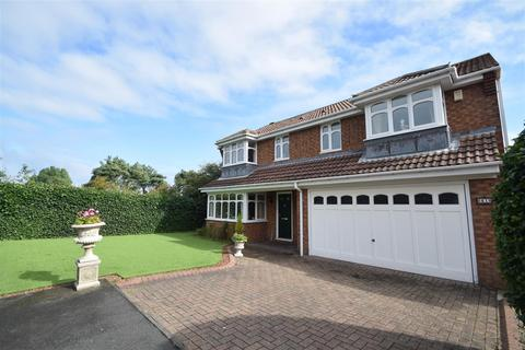 4 bedroom detached house for sale - The Wynd, Tynemouth