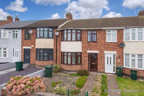 3 bedroom terraced house for sale - Farren Road, Wyken, Coventry