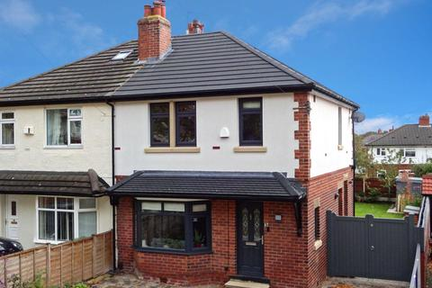 3 bedroom house to rent - Stanhope Drive, Horsforth, Leeds