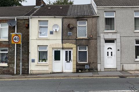 2 bedroom terraced house for sale - Llandafen Road, Llanelli