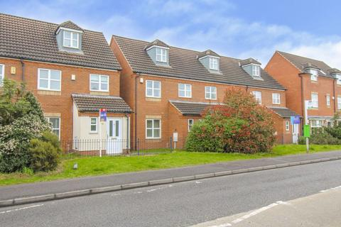 3 bedroom terraced house to rent - Swiney Way, Chilwell, Nottingham, NG9 6RA