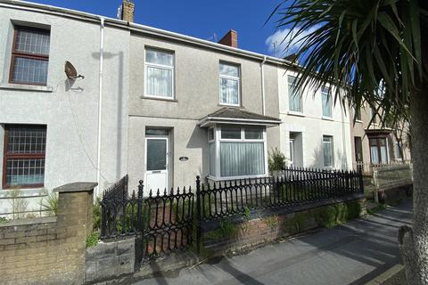 4 bedroom terraced house for sale - New Road, Llanelli