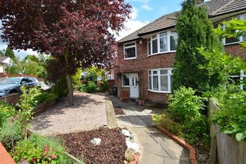 3 bedroom semi-detached house to rent - Darley Avenue, Toton, NG9 6JP