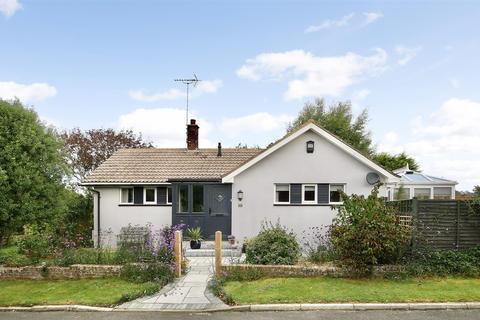 2 bedroom detached bungalow for sale - Kingsmead Road, Elmer