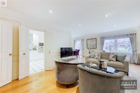 3 bedroom flat for sale - Collingham Gardens, South Kensington, London