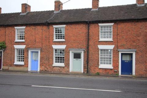 2 bedroom terraced house to rent - Stone Road, Eccleshall, Stafford, ST21 6DJ