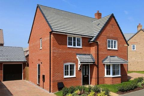4 bedroom detached house for sale - Cambridge at Brooklands Fen Street, Milton Keynes MK10