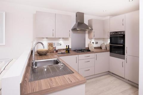3 bedroom terraced house for sale - CANNINGTON at DWH @ Brunel Quarter Station Road, Chepstow NP16