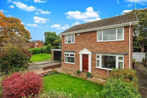 4 bedroom detached house for sale - Cricketers Green, Yeadon, Leeds, West Yorkshire