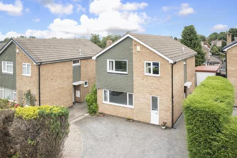 4 bedroom detached house for sale - Wentworth Avenue, Alwoodley, Leeds, LS17 7TN