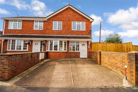 3 bedroom semi-detached house for sale - Fremington, Barnstaple