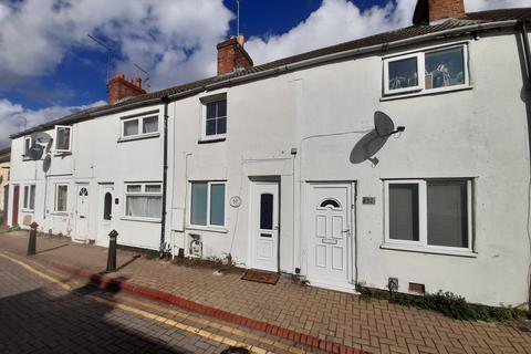 2 bedroom terraced house to rent - St. Martins Street, Peterborough, Cambridgeshire, PE1