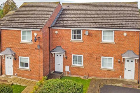 2 bedroom terraced house for sale - St. Josephs Court, York, YO30