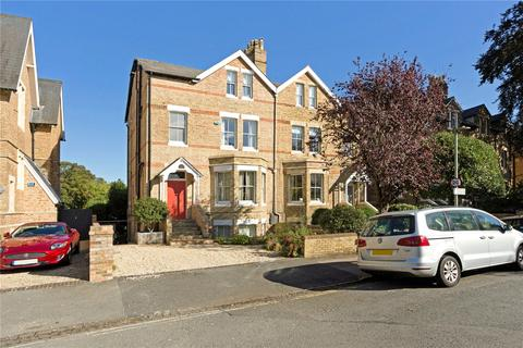 5 bedroom semi-detached house to rent - Warnborough Road, Oxford, OX2